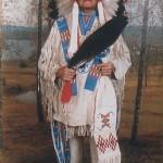 Gerald Red Elk