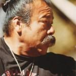 Don Eduardo Calderon - Peruvian Shaman, 1989, Crestone, CO